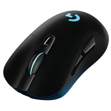 Avis Logitech G403 Prodigy Wireless Gaming Mouse + eSport Bag OFFERT !