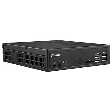 Shuttle DQ170 (Intel Q170 Express)