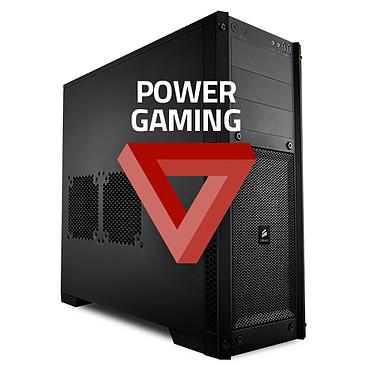 PC HardWare.fr Power Gaming GPUFlex (monté - sans OS) Core i5-6600K, GPU au choix, 16 Go de DDR4, SSD 275 Go + HDD 2 To (monté)
