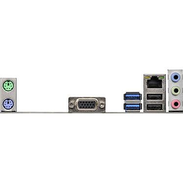 ASRock H81M-VG4 R3.0 pas cher