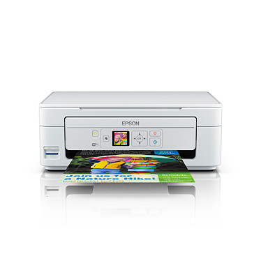 Epson Expression Home XP-345 Blanc