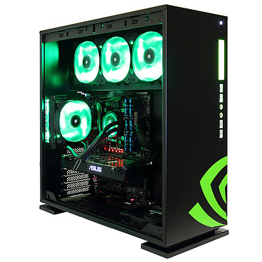 Acheter LDLC PC10 RealT Edition TF2