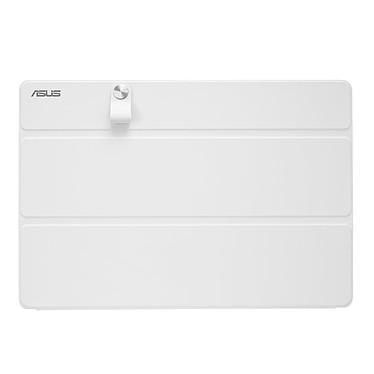 """ASUS ZenPad 10 TriCover Blanc Étui-support pour ASUS ZenPad 10"""" Z300"""