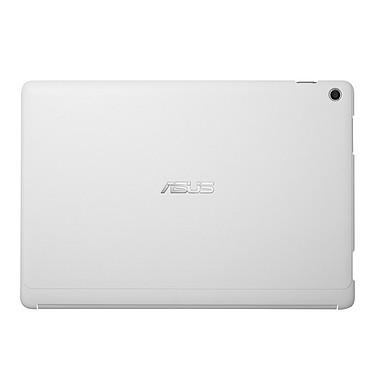 Avis ASUS ZenPad 10 TriCover Blanc