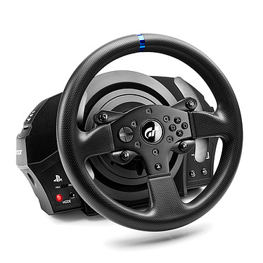 Opiniones sobre Thrustmaster T300 RS GT Edition (T300RS GT Edition)