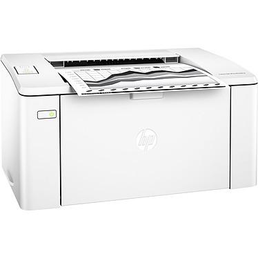 Avis HP LaserJet Pro M102w
