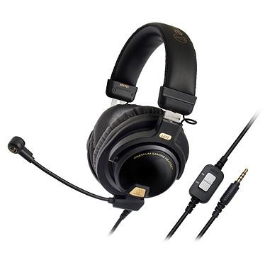 Avis Audio-Technica ATH-PG1