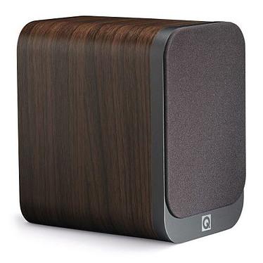 Denon CEOL N9 Blanc + Q Acoustics 3020 Bois pas cher