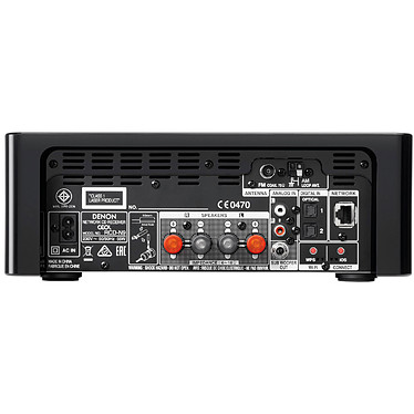 Avis Denon CEOL N9 Blanc + Q Acoustics 3020 Bois
