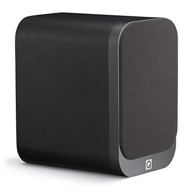 Marantz Melody Stream M-CR611 Blanc + Q Acoustics 3010 Graphite pas cher
