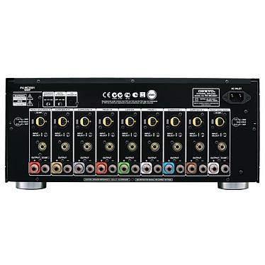 Onkyo PR-RZ5100 + PA-MC5501 pas cher
