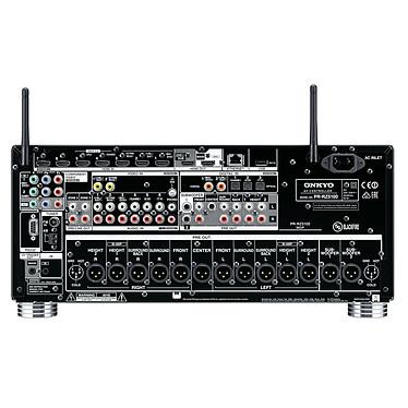 Avis Onkyo PR-RZ5100 + PA-MC5501
