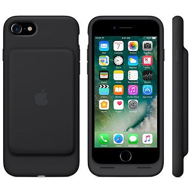Acheter Apple Smart Battery Case Noir Apple iPhone 7