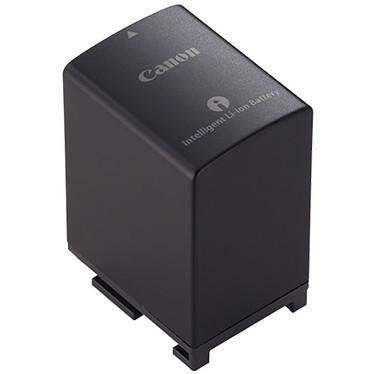 Canon BP-828 Batterie Lithium-ion 2670 mAh pour caméscopes HF G25 / HF G40 / XA30