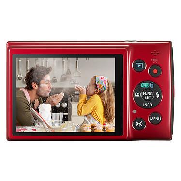 Comprar Canon IXUS 180 Rojo