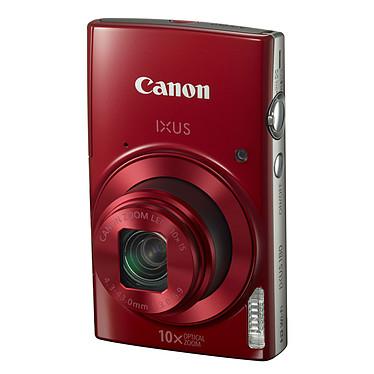 Opiniones sobre Canon IXUS 180 Rojo
