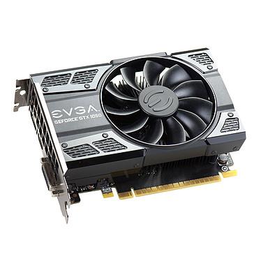 Avis EVGA GeForce GTX 1050 Ti SC GAMING 4G