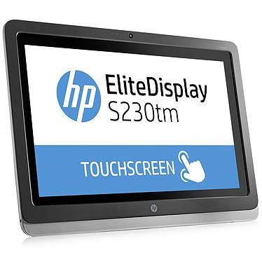 "HP 23"" LED Tactile - EliteDisplay S230tm"
