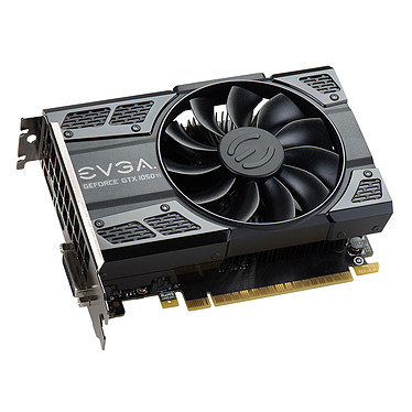 Opiniones sobre EVGA GeForce GTX 1050 Ti GAMING 4G