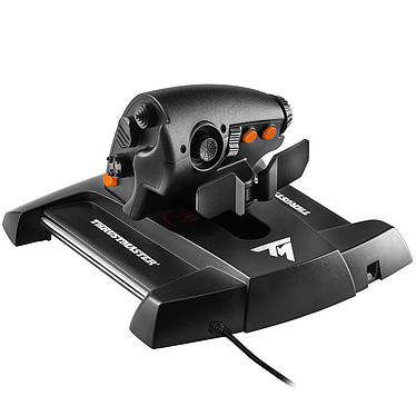 Acheter Thrustmaster T.16000M FCS Flight Pack