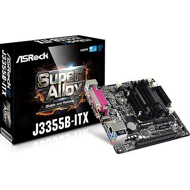 ASRock Intel SoC (System on Chip)
