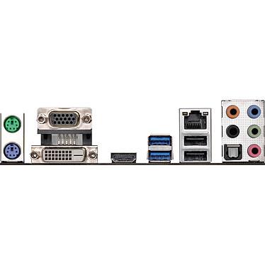 ASRock J4205-ITX pas cher