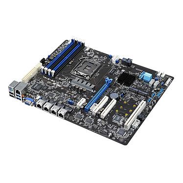 ASUS P10S-E/4L Motherboard ATX Socket 1151 Intel C236 - SATA 6Gb/s - M.2 - USB 3.0 - 2x PCI Express 3.0 16x