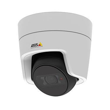 AXIS M3104-L Caméra réseau à dôme fixe PoE extérieure