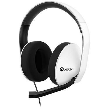 Microsoft Xbox One Headset Special Edition Auriculares estéreo de edición especial para la consola Xbox One