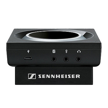 Avis Sennheiser GSX 1000