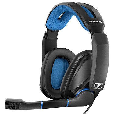 PlayStation Sennheiser