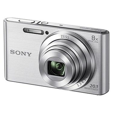Opiniones sobre Sony DSC-W830 plata