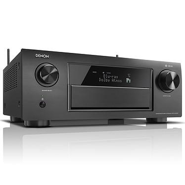Avis Denon AVR-X6300H Noir