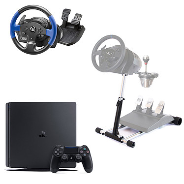 Sony PlayStation 4 Slim Racing Pack Rookie Edition