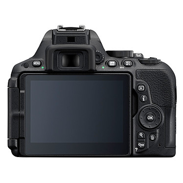 Avis Nikon D5500 + SIGMA 17-50mm F2.8 EX DC OS HSM + Lowepro Rezo TLZ 10