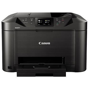 Canon MAXIFY MB5155 Imprimante Multifonction jet d'encre couleur Wi-Fi et Ethernet