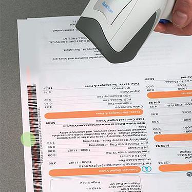 Avis Datalogic QuickScan QD2131 (coloris noir) + câble USB