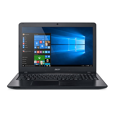 "Acer Aspire F5-573-594R Intel Core i5-7200U 4 Go SSD 128 Go 15.6"" LED Full HD Graveur DVD Wi-Fi AC/Bluetooth Webcam Windows 10 Famille 64 bits"