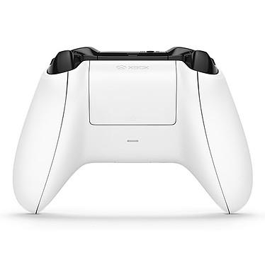 Acheter Microsoft Xbox One Wireless Controller Blanc
