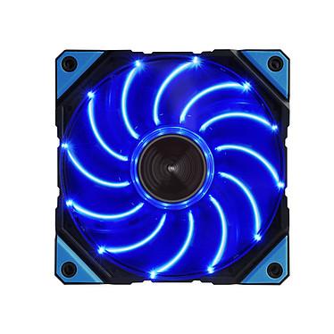 Enermax D.F. Vegas Bleu Ventilateur de boîtier PWM à LEDs 120 mm
