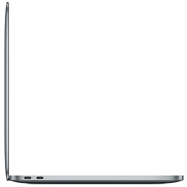 "Avis Apple MacBook Pro 13"" Gris Sidéral (MLL42FN/A-512GB)"