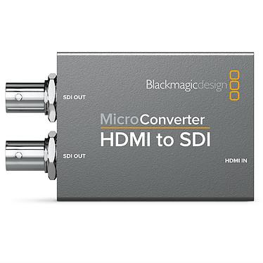 Blackmagic Design Micro Converter HDMI to SDI Micro convertisseur HDMI vers SDI