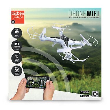 Acheter Bigben Drone Fly