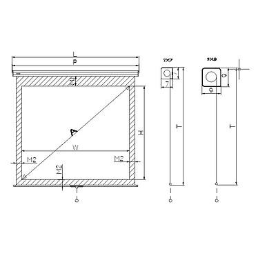 Acheter Epson EH-TW5350 + LDLC Ecran manuel 16:9 200 x 113 cm