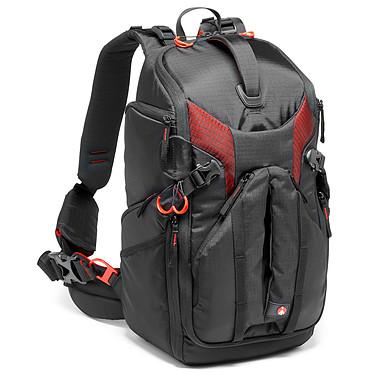 Manfrotto Pro Light Sling MB PL-3N1-26 Sac à dos professionnel pour appareil photo reflex, hybride et accessoires