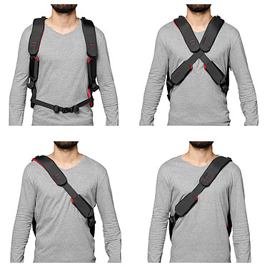 Manfrotto Pro Light Sling MB PL-3N1-26 pas cher