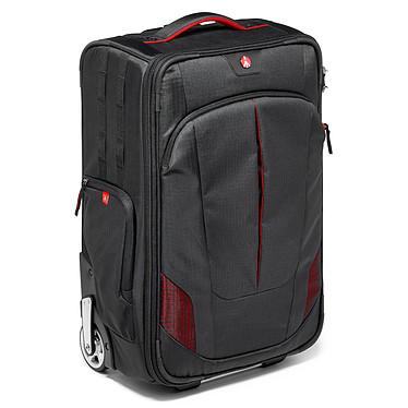 """Manfrotto Pro Light Reloader 55 Bolsa de ruedas para cámaras digitales SLR, portátiles (hasta 17""""), tabletas y accesorios"""