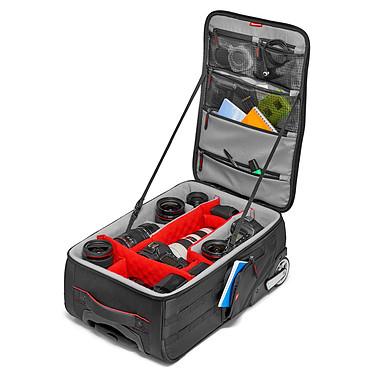 Opiniones sobre Manfrotto Pro Light Reloader 55