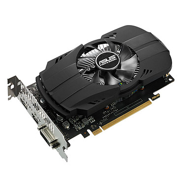 Avis ASUS GeForce GTX 1050 Ti 4GB PH-GTX1050TI-4G