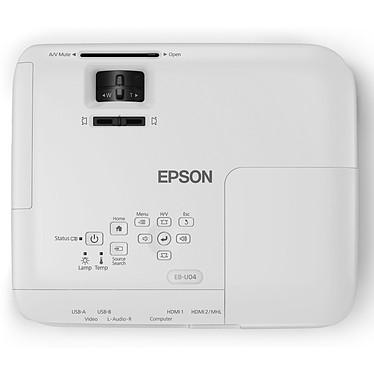 Avis Epson EB-U04